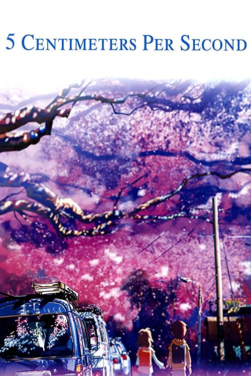 دانلود فیلم 5 Centimeters Per Second 2007