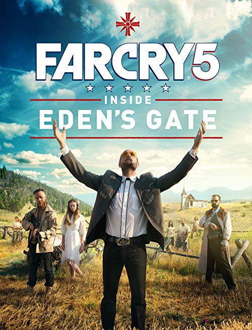 دانلود فیلم Far Cry 5: Inside Eden?s Gate 2018