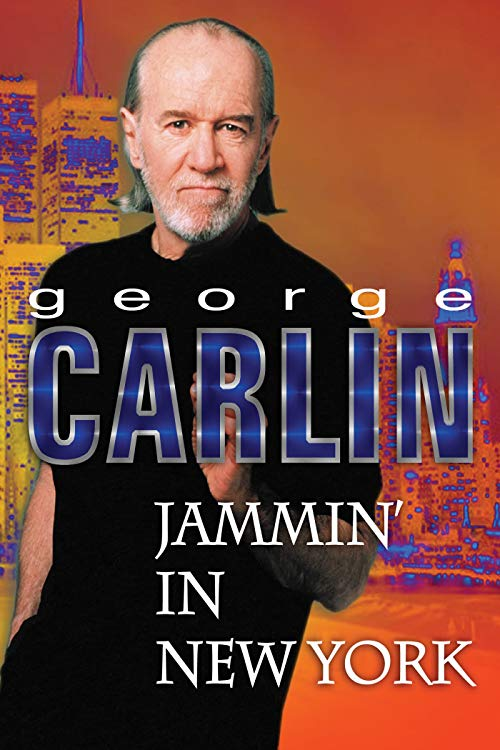 دانلود فیلم George Carlin: Jammin? in New York 1992