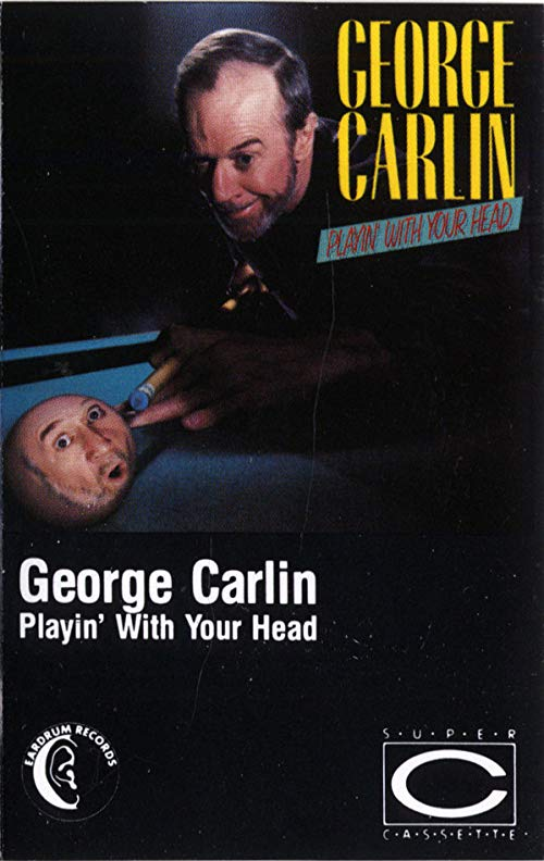 دانلود فیلم George Carlin: Playin? with Your Head 1986