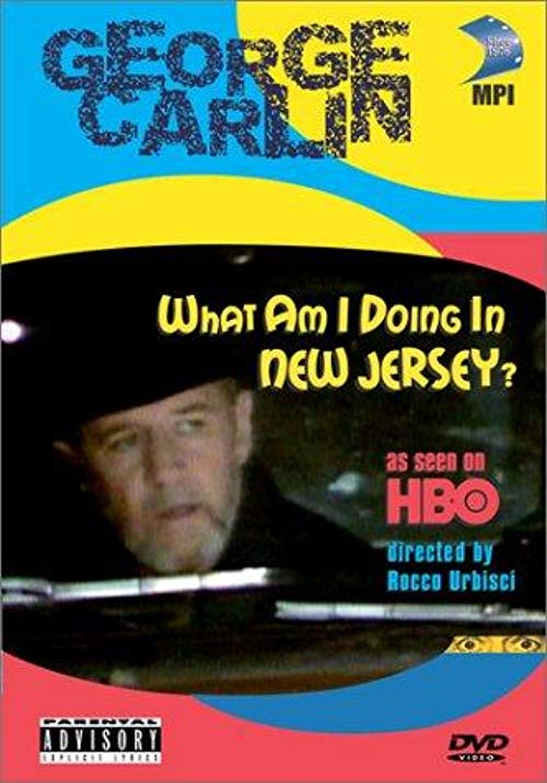دانلود فیلم George Carlin: What Am I Doing in New Jersey? 1988